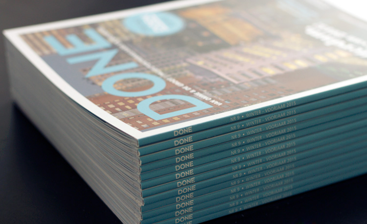 DOEN magazine