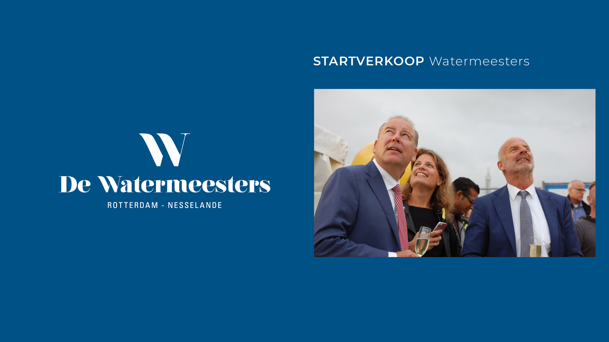 Watermeesters