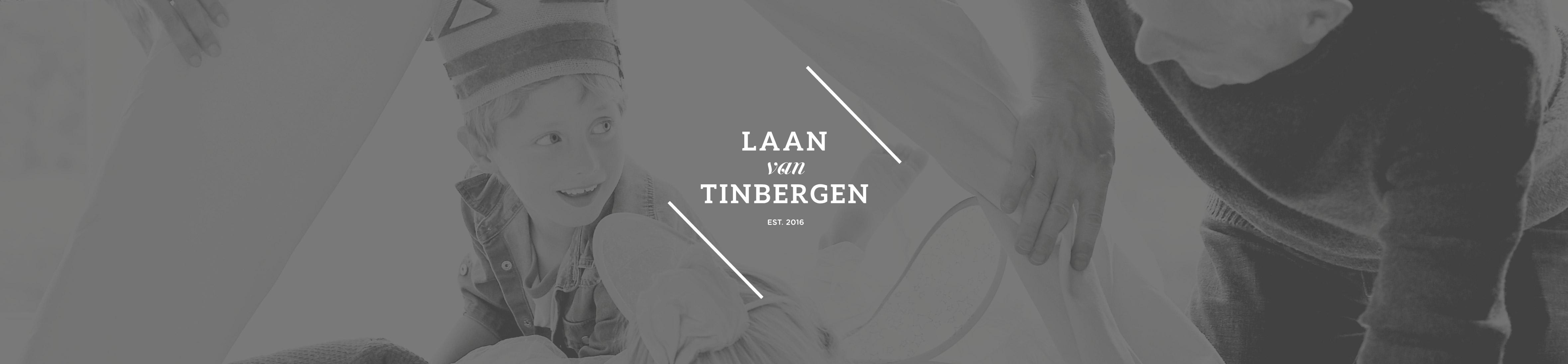 Laan van Tinbergen