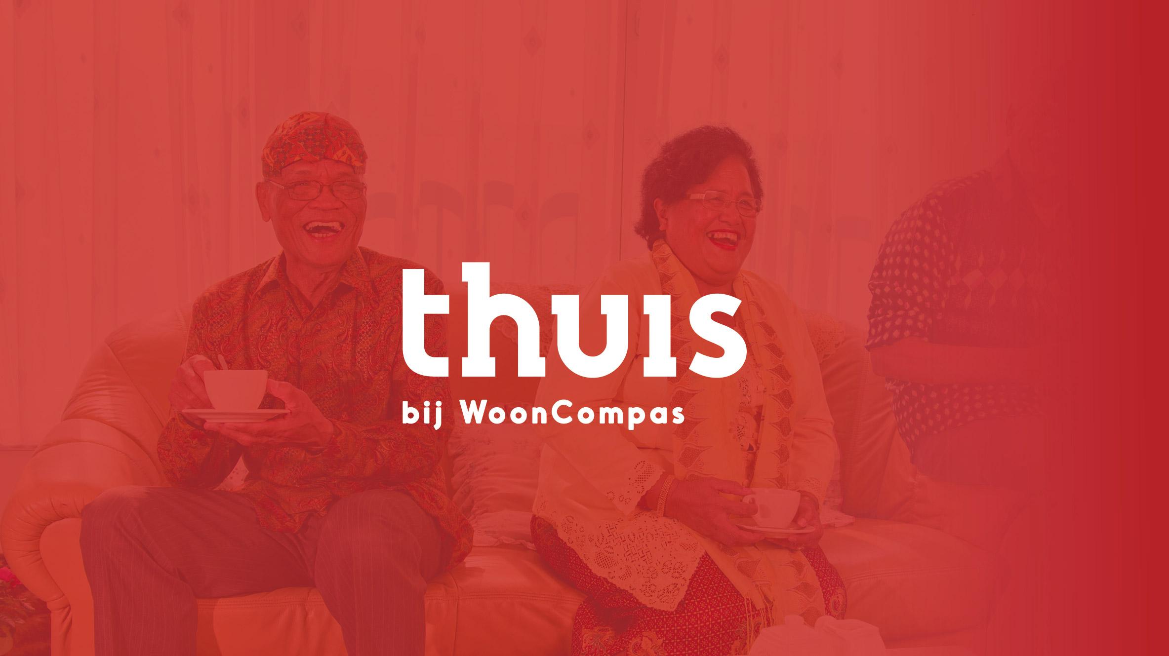 WoonCompas magazine