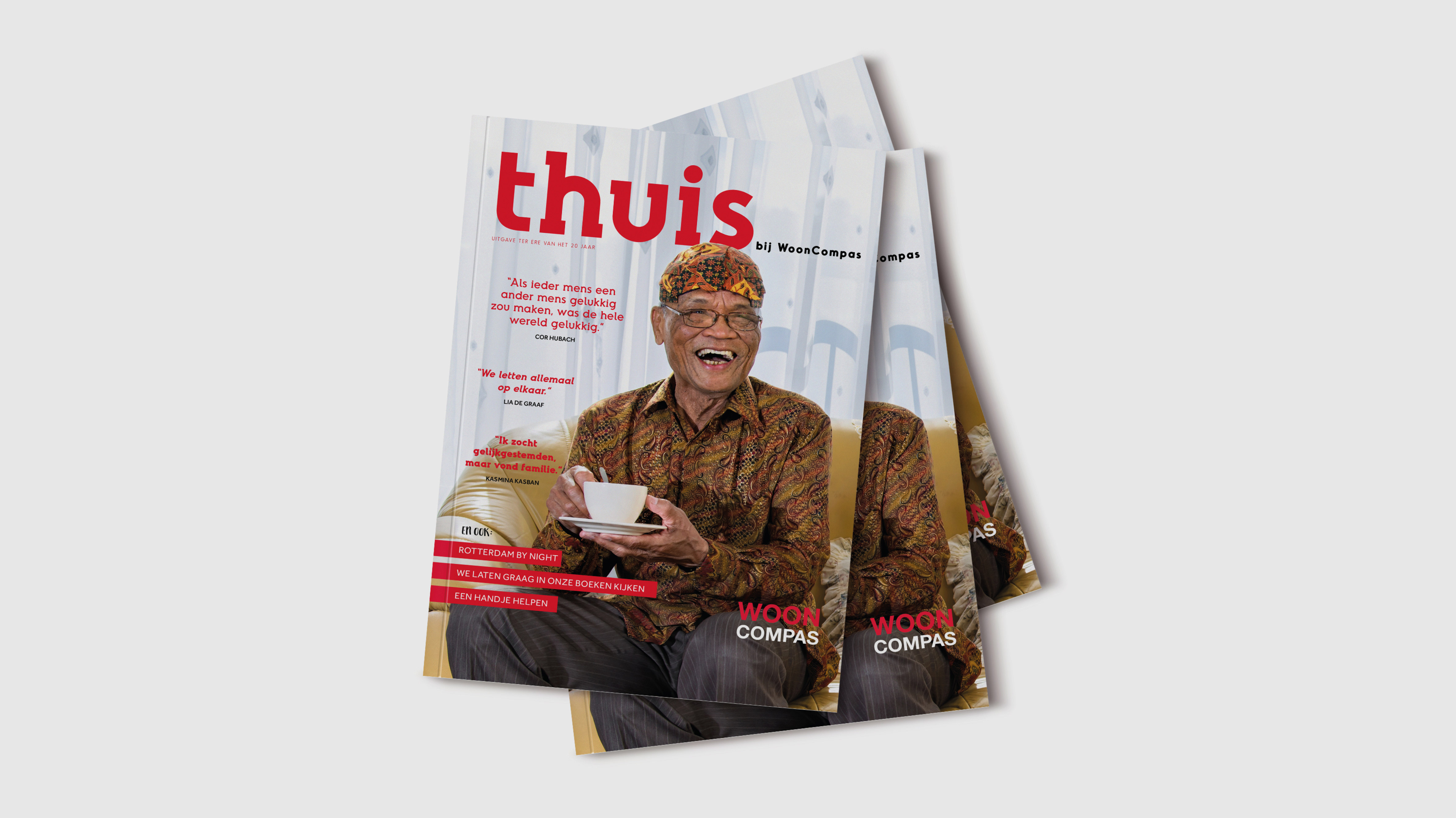 thuis-covers